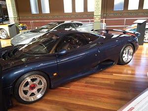 MotorClassica Event 2015 and its show grounds by Melbourne Mobile Detailing Paint Protection Melbourne image 15