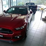 Ford Mustang wearing Cquartz finest paint protection in Melbourne Paint Protection Melbourne image 40