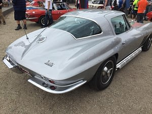 MotorClassica Event 2015 and its show grounds by Melbourne Mobile Detailing Paint Protection Melbourne image 42