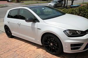 Volkswagen Golf Wolfsburg Edition, paint protection melbourne Paint Protection Melbourne image 6