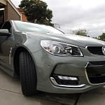 Holden Reserve paint protection melbourne Paint Protection Melbourne image 13