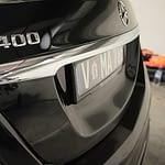 Paint protection Melbourne - Mercedes S400 L Paint Protection Melbourne image 4