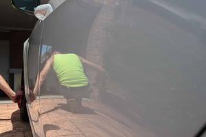 Volkswagen Golf Wolfsburg Edition, paint protection melbourne Paint Protection Melbourne image 12