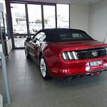 Ford Mustang wearing Cquartz finest paint protection in Melbourne Paint Protection Melbourne image 41
