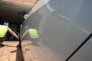 Volkswagen Golf Wolfsburg Edition, paint protection melbourne Paint Protection Melbourne image 11