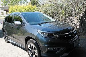 2015 Honda CRV paint protection melbourne Paint Protection Melbourne image 4