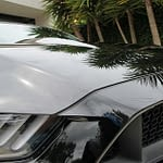 Ford Mustang wearing Cquartz finest paint protection in Melbourne Paint Protection Melbourne image 14