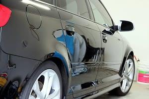 Audi paint protection melbourne