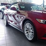 Ford Mustang wearing Cquartz finest paint protection in Melbourne Paint Protection Melbourne image 43