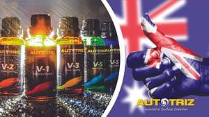 Autotriz Australia