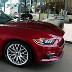 Ford Mustang wearing Cquartz finest paint protection in Melbourne Paint Protection Melbourne image 42