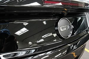 Ford Mustang wearing Cquartz finest paint protection in Melbourne Paint Protection Melbourne image 9