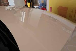 Volkswagen Golf Wolfsburg Edition, paint protection melbourne Paint Protection Melbourne image 1