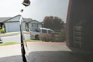 Volkswagen Golf Wolfsburg Edition, paint protection melbourne Paint Protection Melbourne image 4