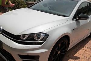 Volkswagen Golf Wolfsburg Edition, paint protection melbourne Paint Protection Melbourne image 14