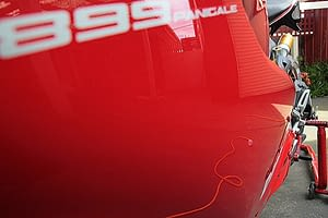 Ducati 899 Panigale exterior paint protection in Melbourne Paint Protection Melbourne image 7