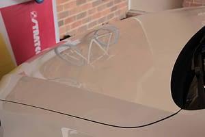 Volkswagen Golf Wolfsburg Edition, paint protection melbourne Paint Protection Melbourne image 2