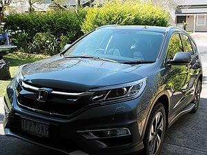 2015 Honda CRV paint protection melbourne Paint Protection Melbourne image 1