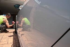 Volkswagen Golf Wolfsburg Edition, paint protection melbourne Paint Protection Melbourne image 13